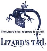 Lizard's Tail