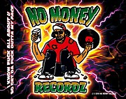 No Money Recordz