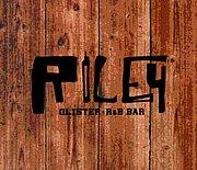 R&B BAR『RILEY(ライリー)』