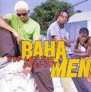 BAHA MEN (バハメン)