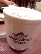 Angel in-us cofee