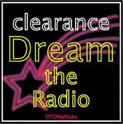 clearance Dream the Radio