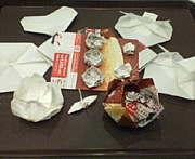 折り紙☆おりレシ☆