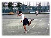 宇都宮東高-附属中 軟式テニス部