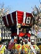 小豆島 太鼓台奉納祭