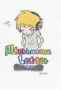 Alternative Letter -オルレタ-