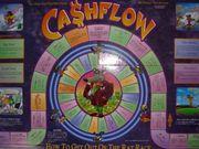 $$CASH FLOW GAME in NAGOYA$$