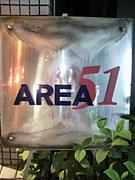 TOPSECRET BAR AREA51