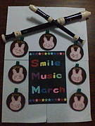 ♪Smile Music March♪