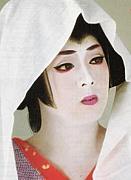 梅沢富美男の『女形』