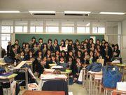 ☆桐蔭学園女子22−4☆