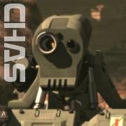 I Love「C.H.A.S」