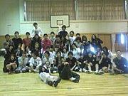 EIWAバスケ集会所!