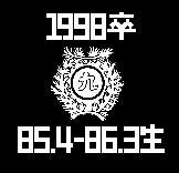 杉九小 〜1985-1986生まれ〜