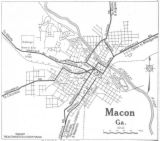 Macon(メーコン), GA