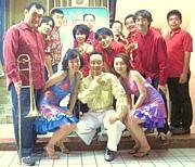 Orquesta De La Canda