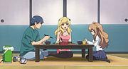 高須家の食卓に参加したい