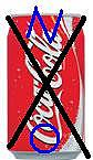 コーラが嫌い!だいっ嫌い!