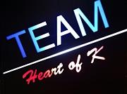 TEAM heartofk