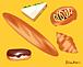 トントンハウスのパンが大好き!