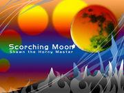 Scorching Moon
