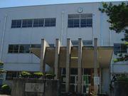 富山市立岩瀬中学校
