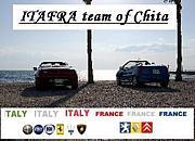 ITAFRA team of Chita