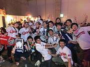 CDJ 12球団オールスター