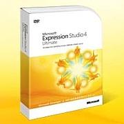 Microsoft Expression Studio