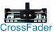 Pro X Fade&クロスフェーダ