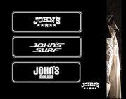 JOHN'S CLOTHING