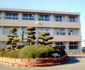 水戸市立梅が丘小学校