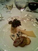 フランス料理レストラン