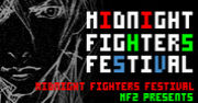 MIDNIGHT FIGHTERS FESTIVAL