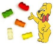 The happy world of HARIBO