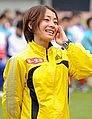 安藤美由紀選手を応援する会