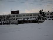 青森市立戸山中学校