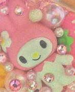 デコ電☆sweet pink☆