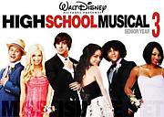 ★HIGH SCHOOL MUSICAL 3 ★