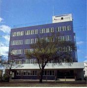 市立室蘭看護専門学院