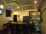 Bar jackal
