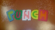 PUNCH(パンチ)