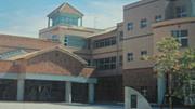 富山県富山市立杉原小学校