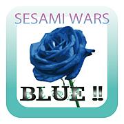 MGOクラン BLUE!