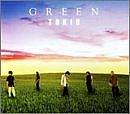 GREEN  【TOKIO】