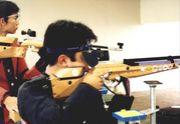 文徳高等学校ライフル射撃部