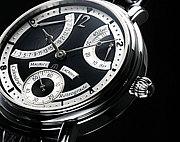モーリスラクロア【腕時計】