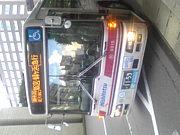 福岡西鉄バス探検