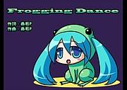 【初音ミク】Frogging Dance