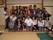 平成14年度横田高校3-1組